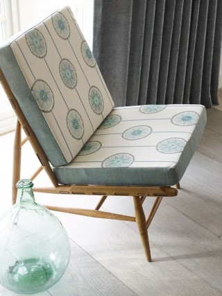 Latest Furnishings from Neat Pleat Interiors